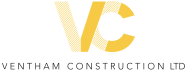 Ventham Contruction Logo